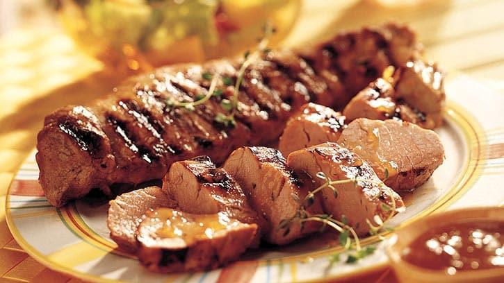 How Long To Cook A Pork Tenderloin  How to Cook Pork Tenderloin BettyCrocker