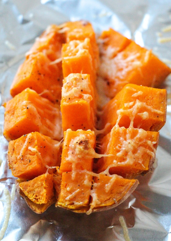How Long To Cook A Sweet Potato  How Long To Bake Cubed Sweet Potatoes In Oven