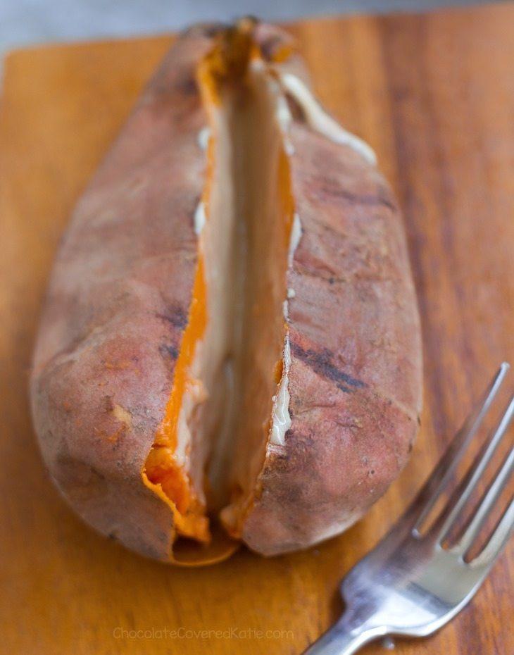 How Long To Cook A Sweet Potato  How To Cook Sweet Potatoes The Three Secret Tricks