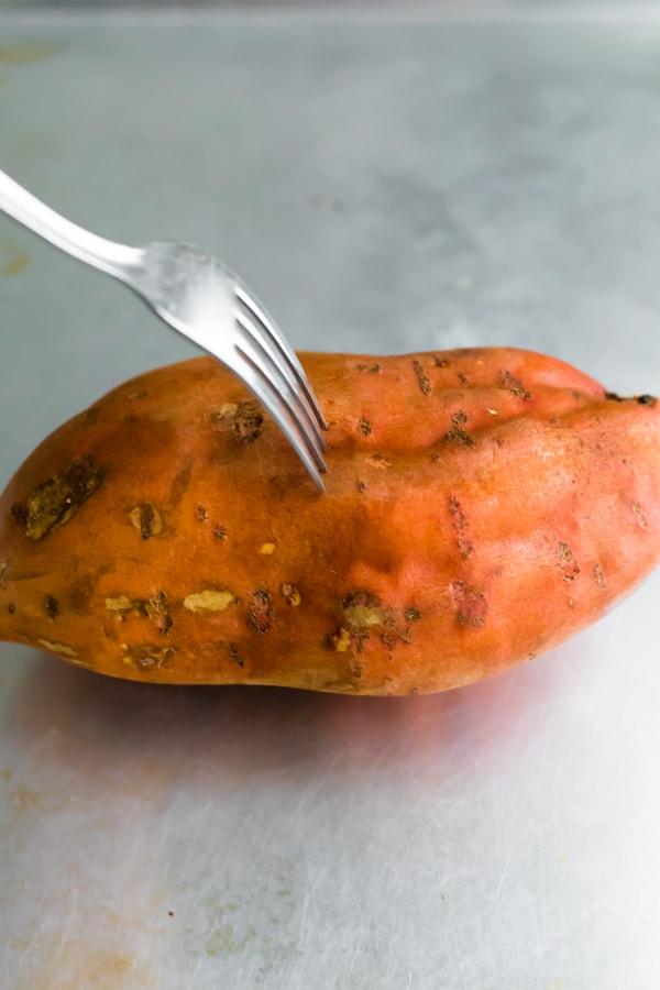 How Long To Cook A Sweet Potato  How to Bake Sweet Potatoes
