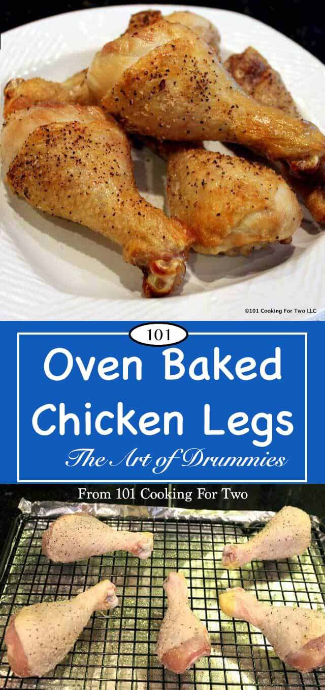 How Long To Cook Chicken Legs In Oven At 425  Oven Baked Chicken Legs The Art of Drummies