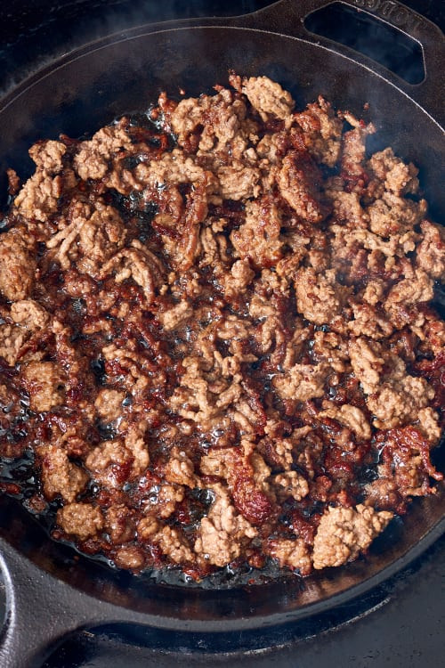 How Long To Cook Ground Beef  How To Cook & Brown Ground Beef