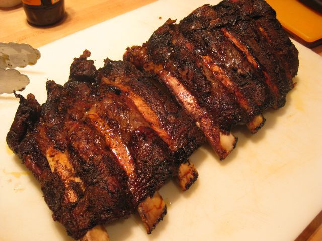 How Long To Cook Pork Ribs In Oven  Cook Pork Ribs In Oven How Long