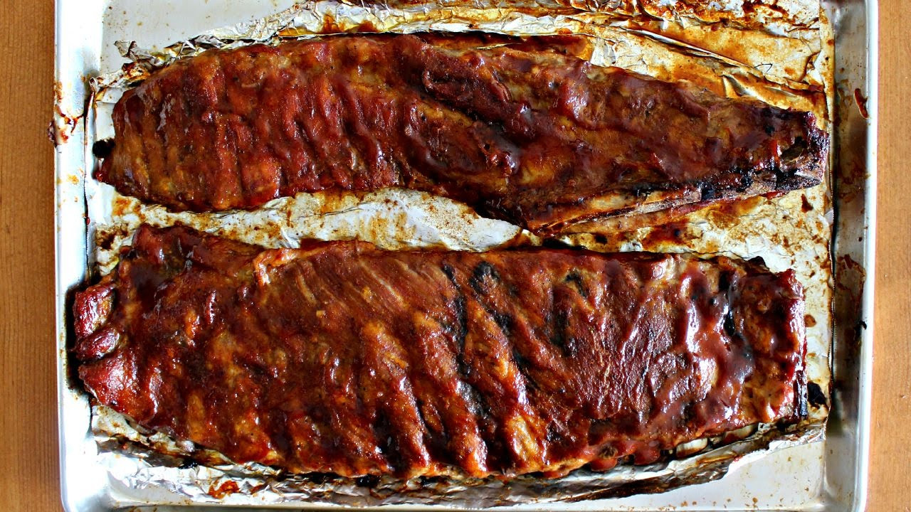 How Long To Cook Pork Ribs In Oven  How to Cook Great Ribs in the Oven