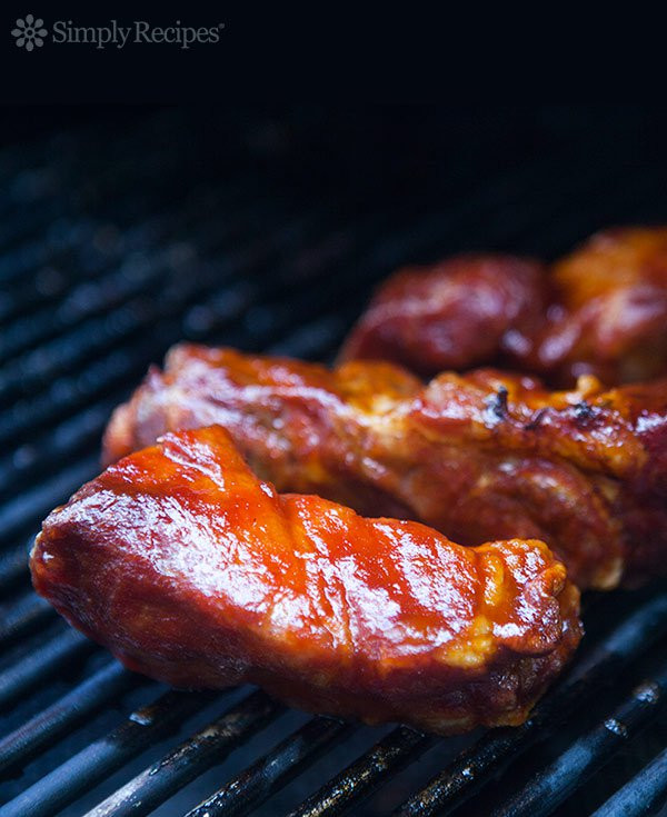 How Long To Cook Pork Ribs In Oven  how long does it take to grill ribs on a gas grill
