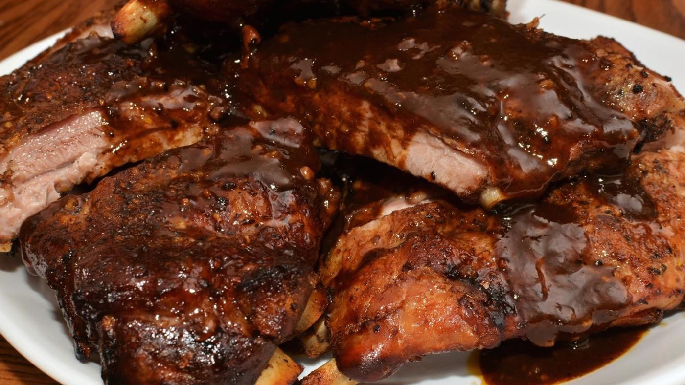 How Long To Cook Pork Ribs In Oven  How Long Should You Cook BBQ Pork Ribs in the Oven