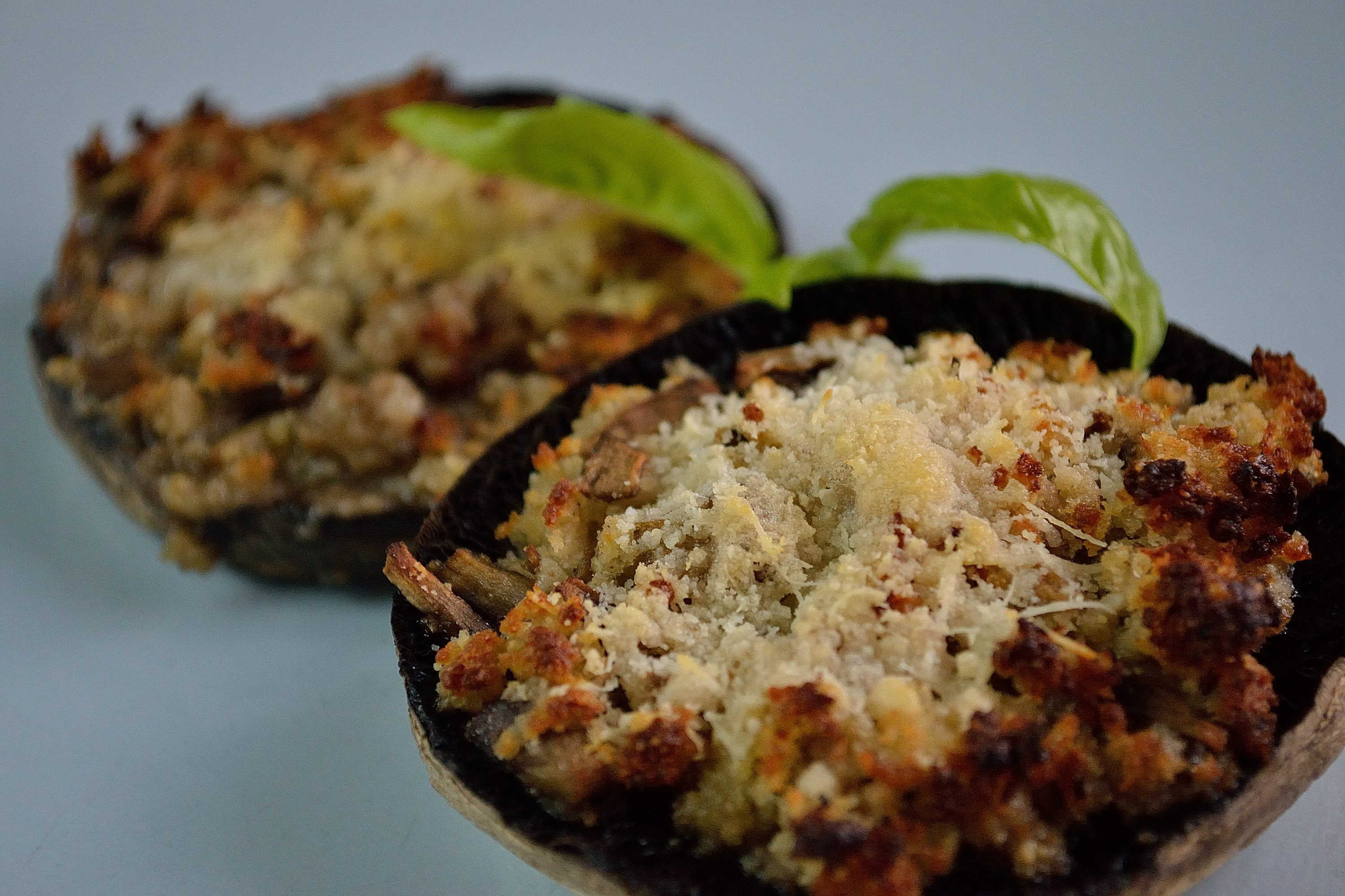 How Long To Cook Stuffed Mushrooms  How Long Does It Take to Cook Stuffed Mushrooms