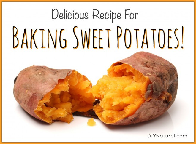 How Long To Cook Sweet Potato In Microwave  how long to cook a sweet potato in the oven