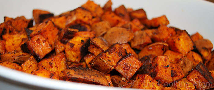 How Long To Cook Sweet Potato In Microwave  Here s How To Make Perfectly Roasted Ve ables Every Time