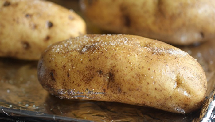 How Long To Cook Sweet Potato In Microwave  How Long to Bake Potatoes