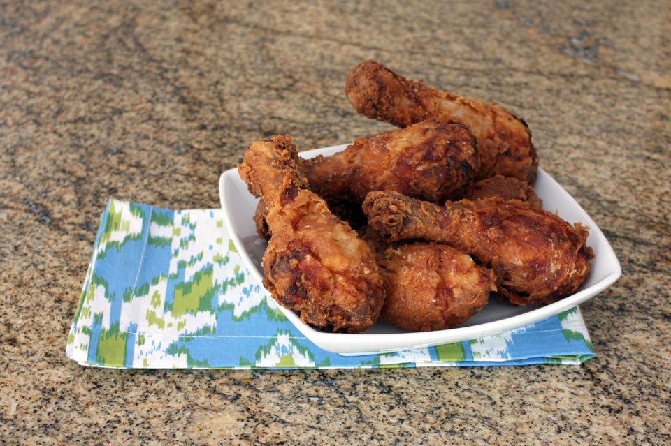 How Long To Deep Fry Chicken Legs  how many minutes to fry chicken legs