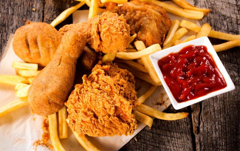 How Long To Deep Fry Chicken Legs  how long do you fry chicken drumsticks in a deep fryer