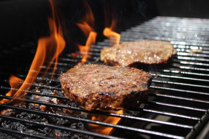 How Long To Grill Hamburgers  How Long Do You Grill Hamburgers