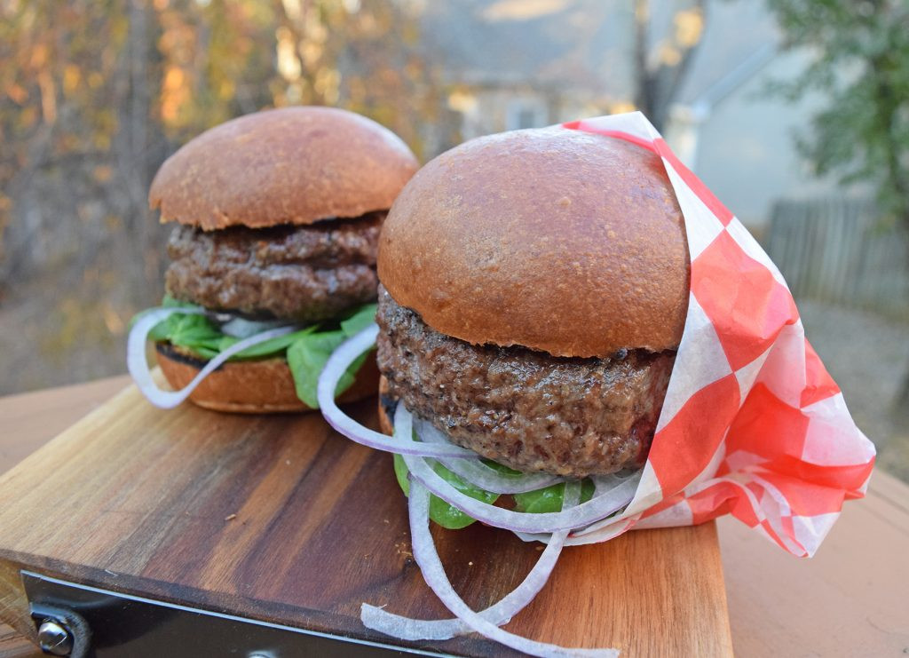 How Long To Grill Hamburgers  How Long Does it Take to Grill the Perfect Hamburger