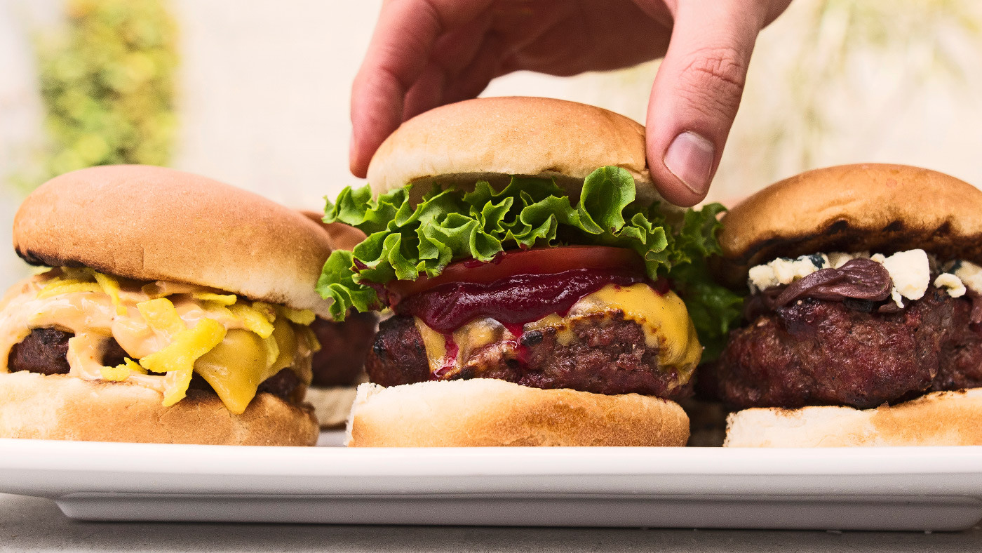 How Long To Grill Hamburgers  how long to broil beef patties