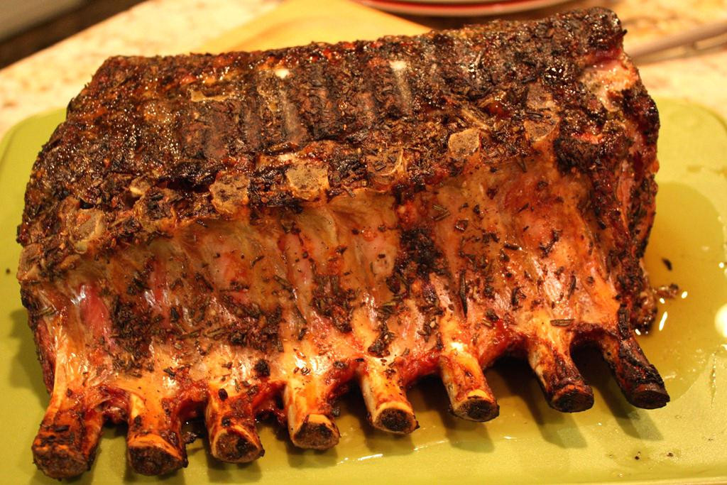 How Long To Grill Pork Ribs  How Long To Cook Rack Pork Ribs