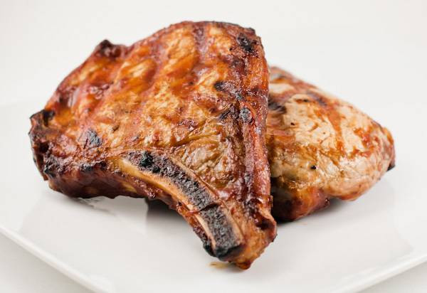 How Long To Grill Thick Pork Chops On Gas Grill  Pantry Raid How to Cook Pork Chops