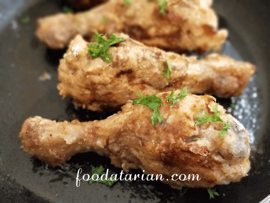How Long To Pan Fry Chicken Thighs  Simple Pan Fried Chicken Legs and Thighs Recipe
