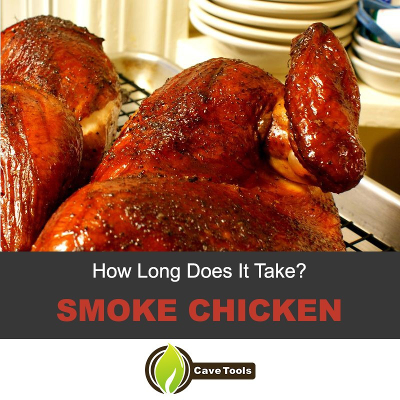 How Long To Smoke A Whole Chicken  How Long to Smoke a Chicken Grill Master University