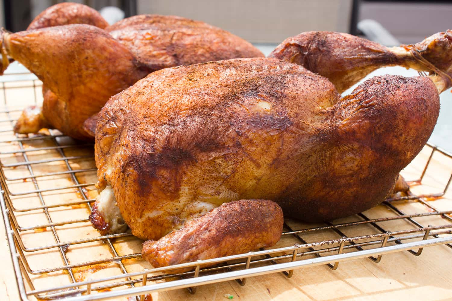 How Long To Smoke Whole Chicken  how long to smoke a whole chicken at 250 degrees