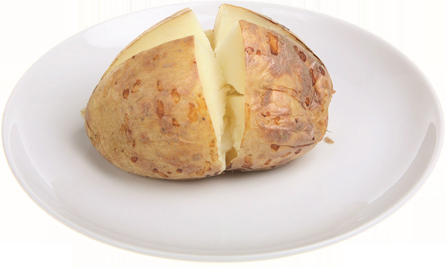 How Many Carbs In A Baked Potato  Counting carbs