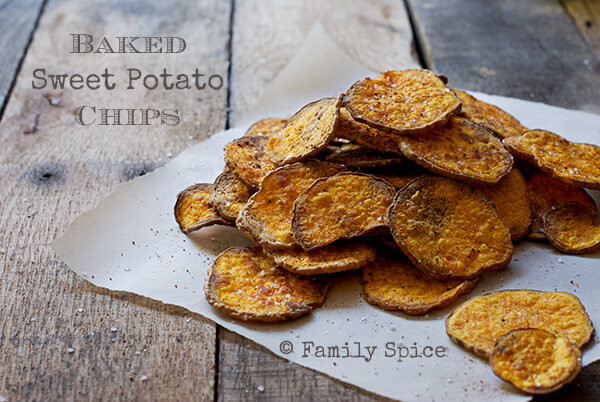 How Many Carbs In A Baked Potato  Low Carb Snack Baked Jerusalem Artichoke Chips Family Spice