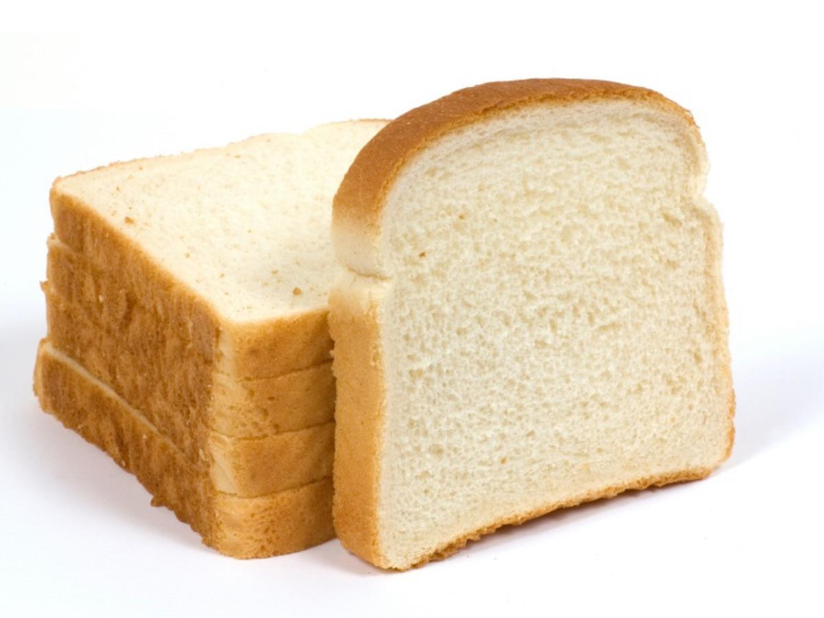 How Many Carbs In A Slice Of White Bread  White bread Nutrition Information Eat This Much