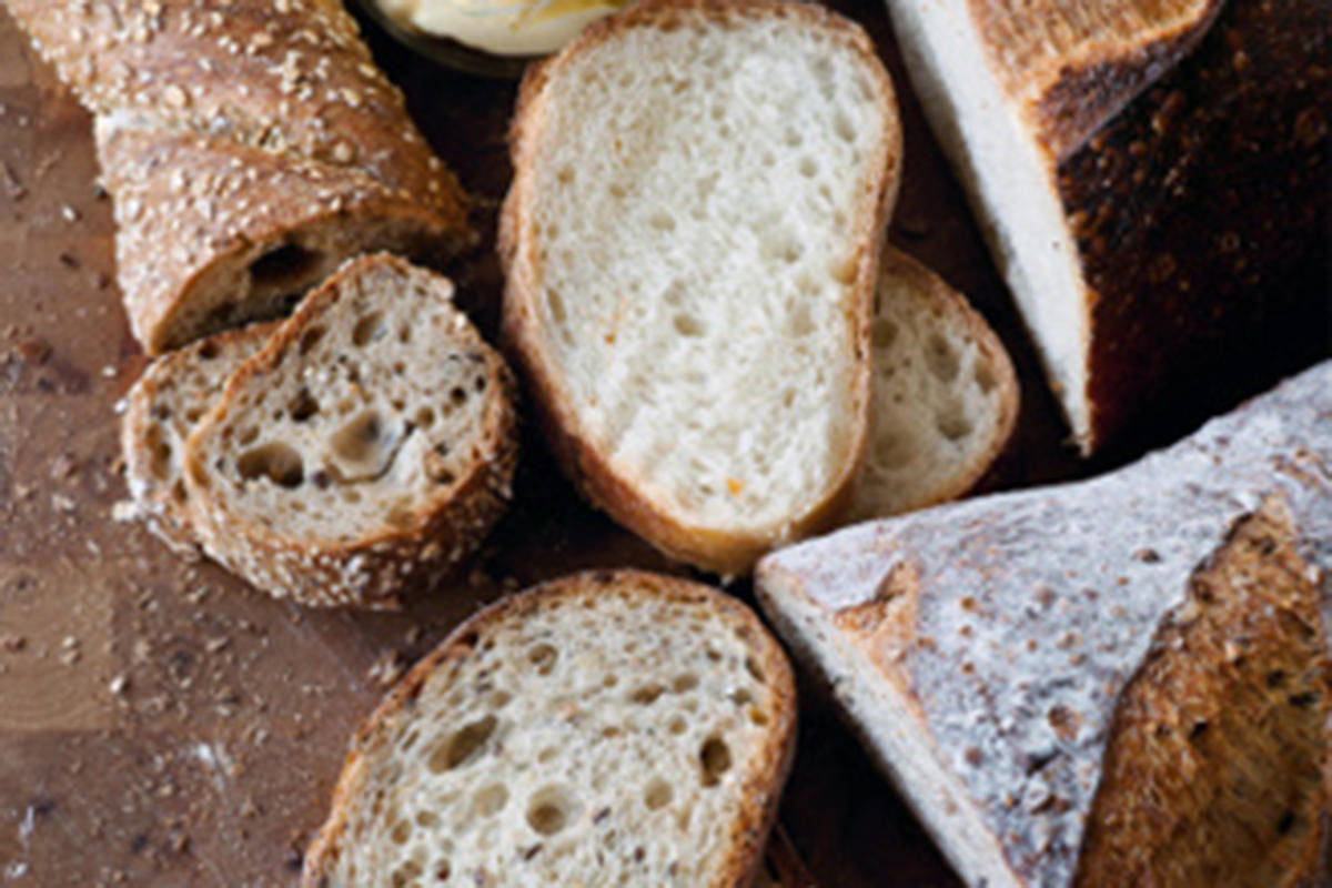 How Many Carbs In A Slice Of White Bread  Carbs Without a Cause 8 Foods Worse than White Bread