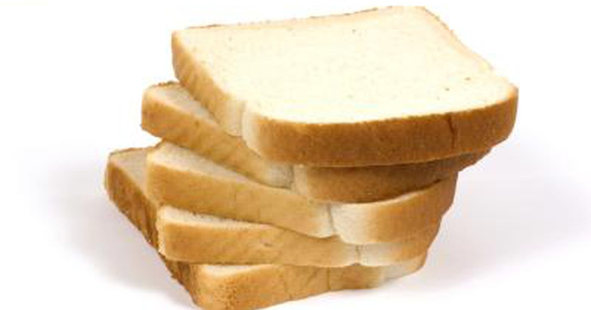 How Many Carbs In A Slice Of White Bread  Is Potato Bread Healthy