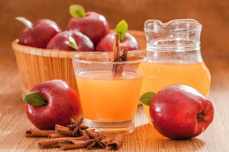 How Much Apple Cider Vinegar To Drink  Drink apple cider vinegar for this