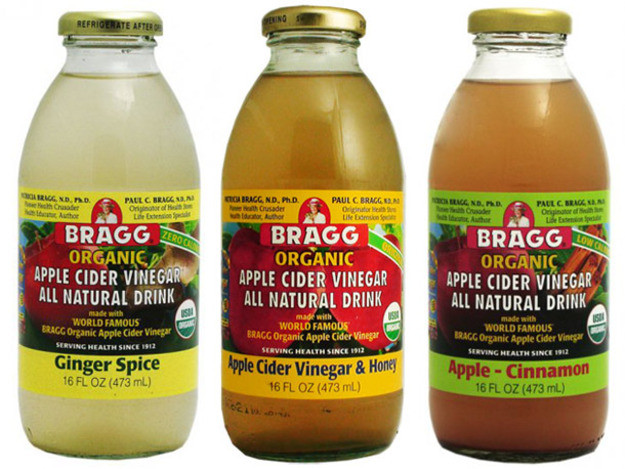 How Much Apple Cider Vinegar To Drink  Have You Tried Bragg Apple Cider Vinegar Drinks