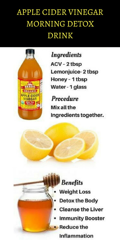 How Much Apple Cider Vinegar To Drink  fat burning drink with apple cider vinegar