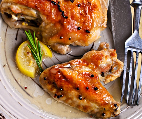 How To Bake A Whole Chicken  7 Ways to Get the Most Bang for Your Cluck thegoodstuff
