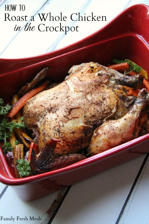How To Bake A Whole Chicken  17 Best images about Chicken Recipes on Pinterest
