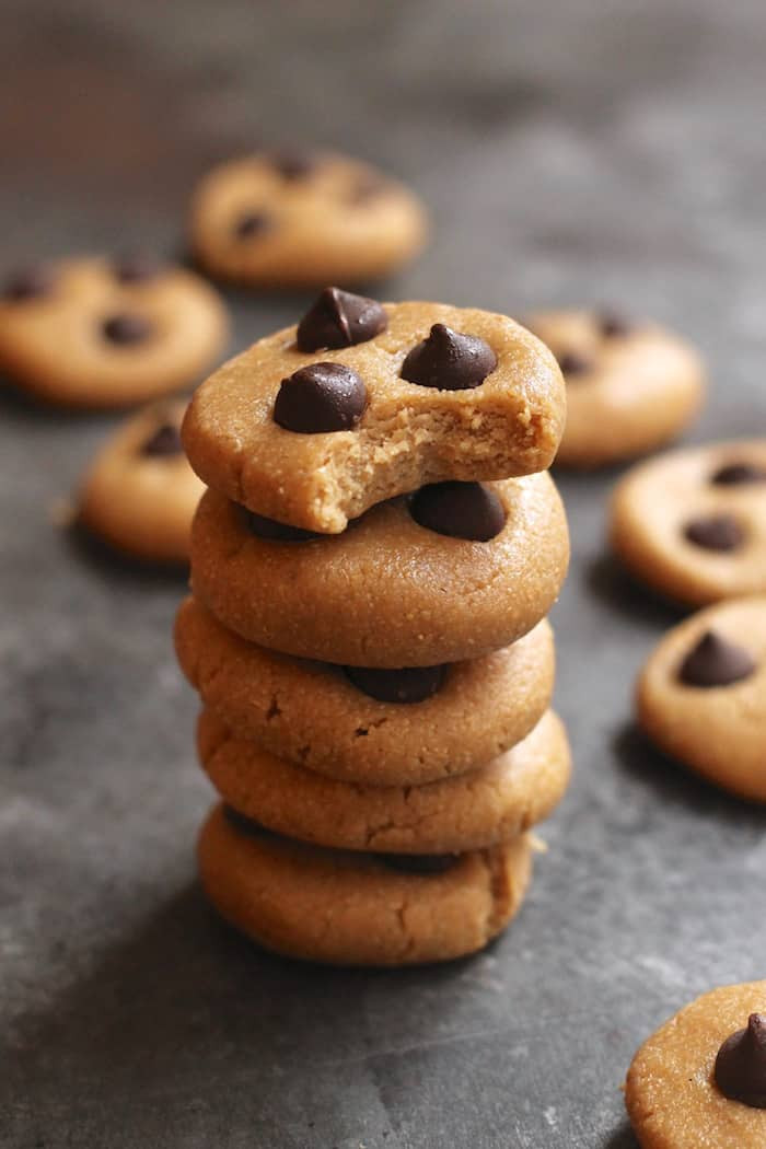 How To Bake Chocolate Chip Cookies  Soft and Chewy No Bake Chocolate Chip Cookies