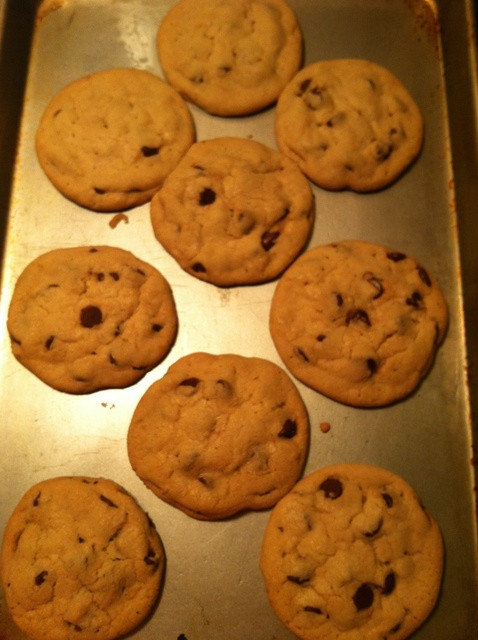 How To Bake Chocolate Chip Cookies  How to Bake Grandma s Chewy Chocolate Chip Cookies Recipe