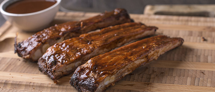 How To Bbq Pork Ribs  How to BBQ the Perfect Pork Ribs Recipe