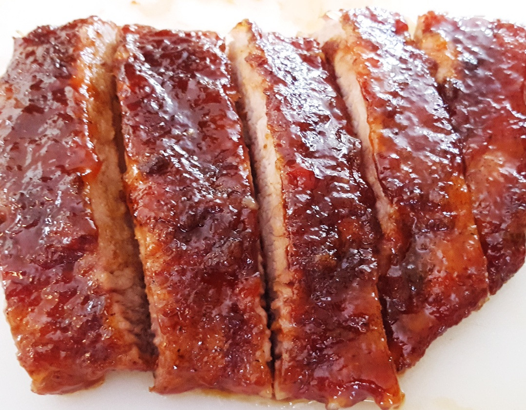 How To Bbq Pork Ribs  How to Make BBQ Ribs on a Charcoal Grill