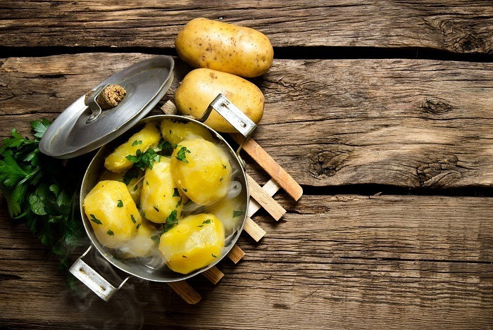 How To Boil A Potato  How Long Do Potatoes Take To Boil And How You Should Cook