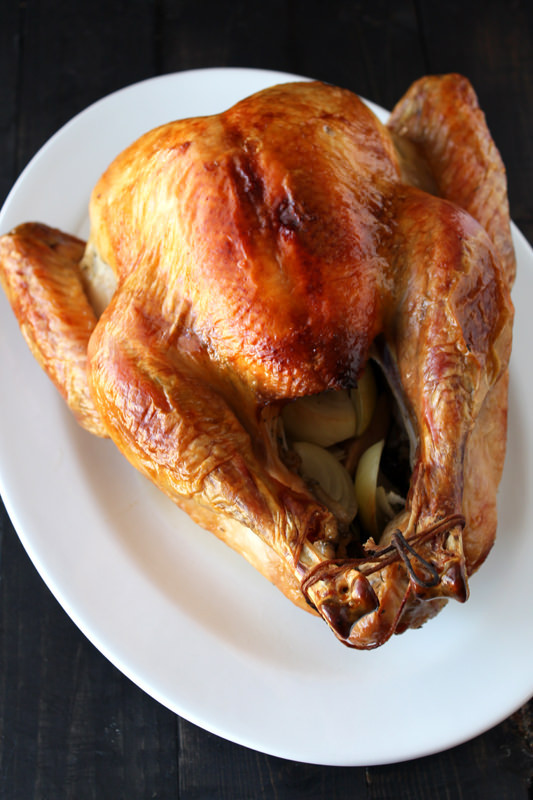 How To Brine A Turkey For Thanksgiving  How to Brine a Thanksgiving Turkey Handle the Heat