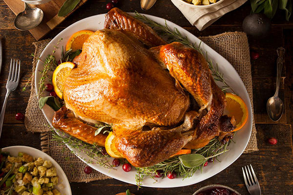 How To Brine A Turkey For Thanksgiving  How to Brine a Turkey Thanksgiving Recipe