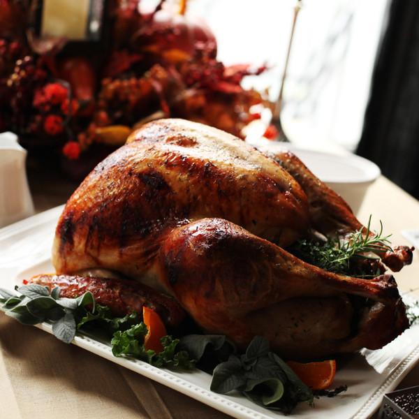 How To Brine A Turkey For Thanksgiving  Turkey Brine Learn How to Brine a Turkey