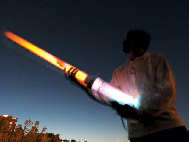How To Build A Potato Gun  Night Lighter See Thru Potato Cannon