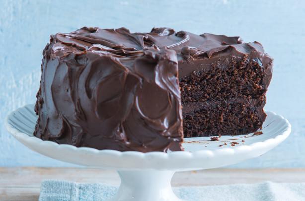 How To Cake It Chocolate Cake  Chocolate sponge cake recipe