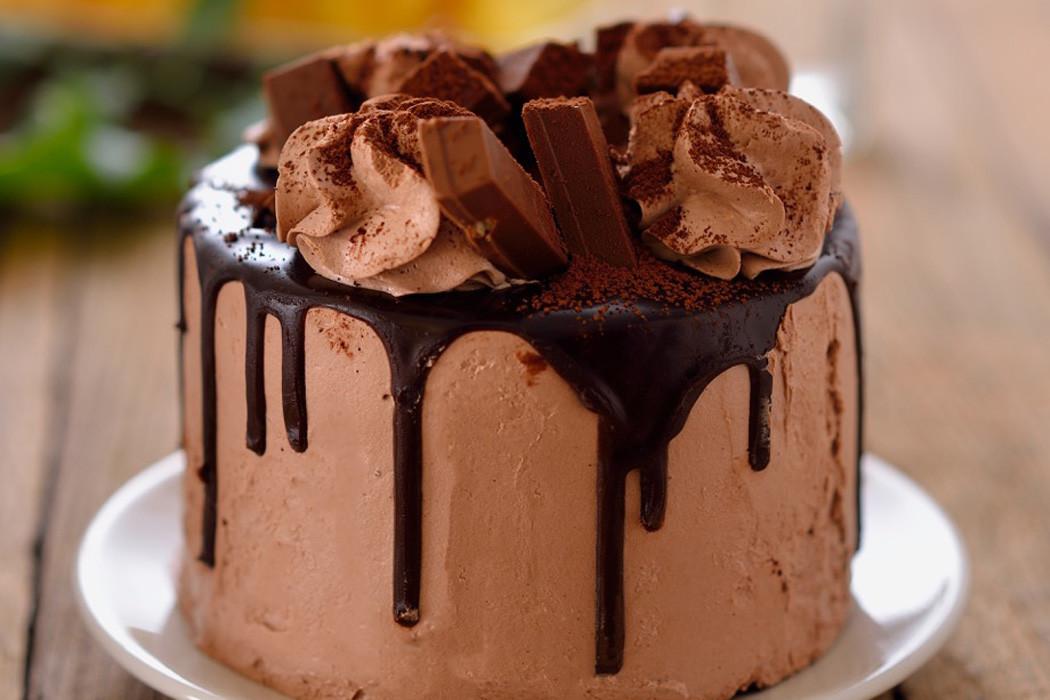 How To Cake It Chocolate Cake  How to Make a Salted Caramel Chocolate Cake Hobbycraft Blog