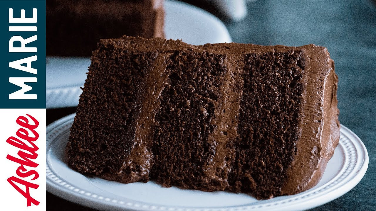 How To Cake It Chocolate Cake  How to make the Perfect Chocolate cake Rich dense moist