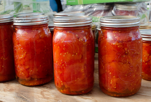How To Can Tomato Sauce  Eatwell Tomato Sauce Canning Party Canning Essentials
