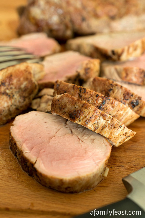 How To Cook A Pork Loin In The Oven  how to cook pork tenderloin in oven without searing