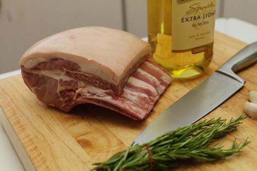 How To Cook A Pork Loin Roast  How to Cook a Bone In Pork Loin Roast