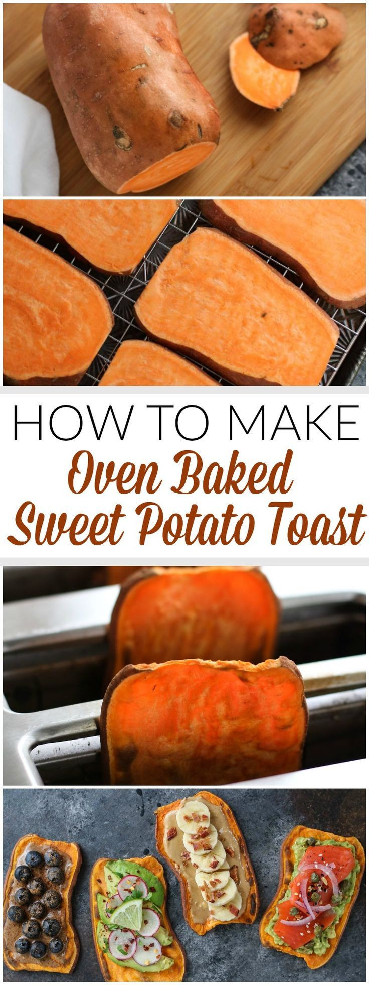 How To Cook A Sweet Potato In The Oven  25 best ideas about Sweet life on Pinterest